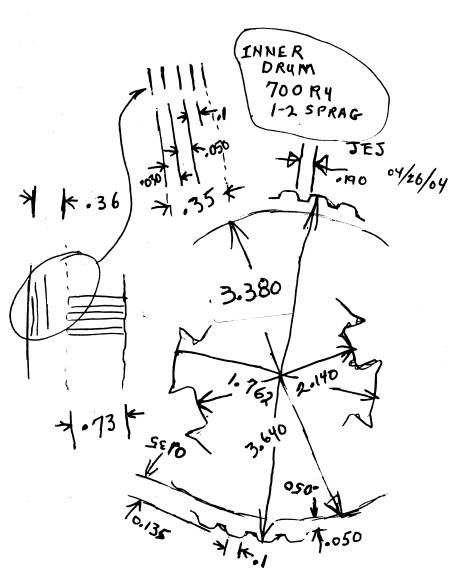 Jay Notes