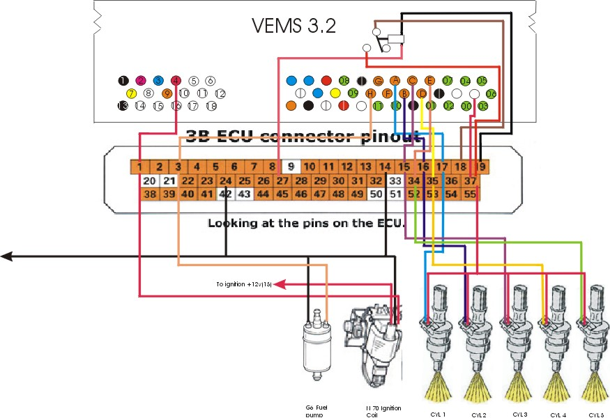 Audi S2 Wiring Diagrams Wiring Diagram Virtual Fretboard