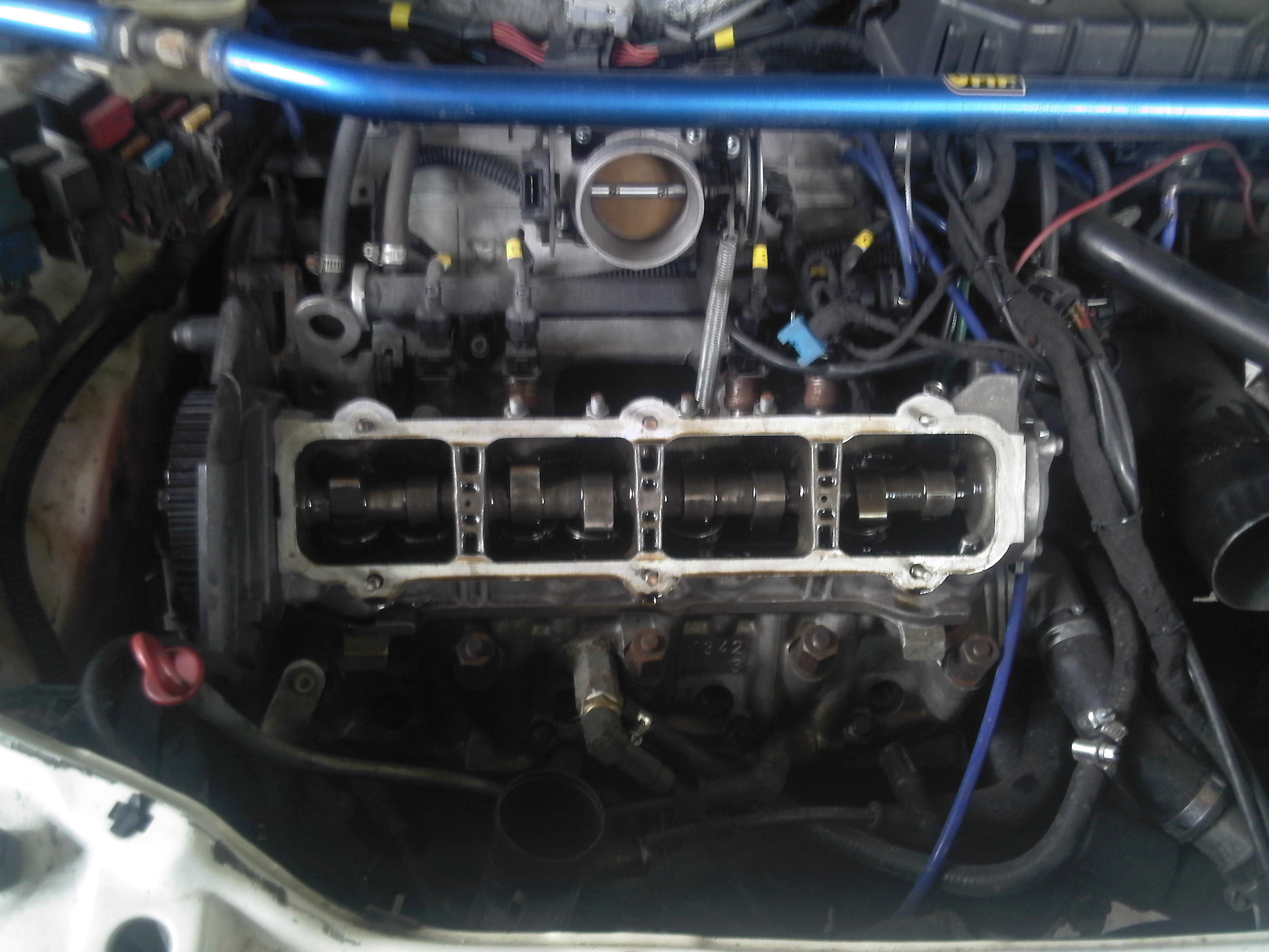 Punto Motor