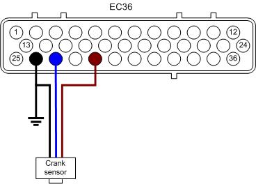 ConnectingPrimaryHallTrigger chapter 9 sensors crank sensor wiring diagram at gsmportal.co